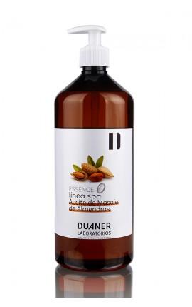 Aceite de Masaje de Almendras 1L