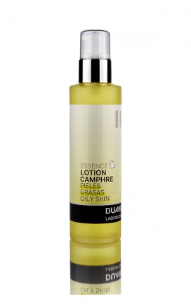 Lotion Camphre 200 ml