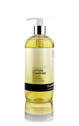 Lotion Camphre 500 ml