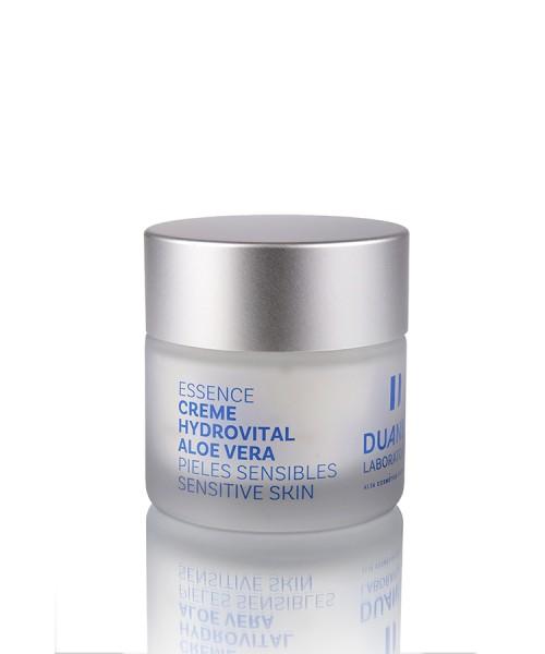 Creme Hydrovital Aloe Vera 50 ml
