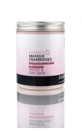 Masque Framboises 300 ml