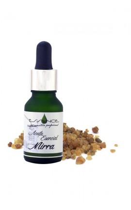 Aceite Esencial puro de Mirra 15 ml