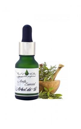 Aceite Esencial puro de Arbol de Te 15 ml
