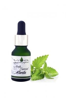 Aceite Esencial puro de Menta 15 ml