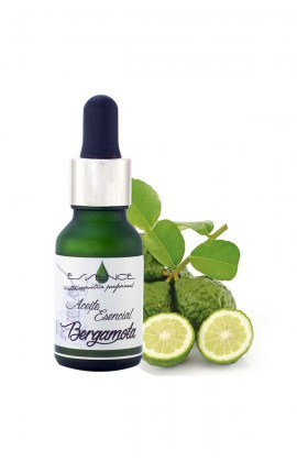 Aceite Esencial puro de Bergamota 15 ml