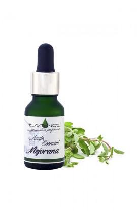 Aceite Esencial puro de Mejorana 15 ml