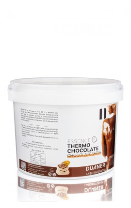 Termochocolate 3 kg 100% natural