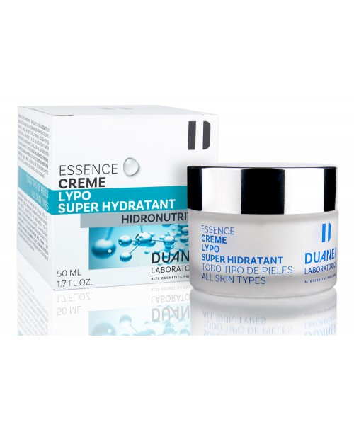 Creme Lypo Super Hidratant 50 ml