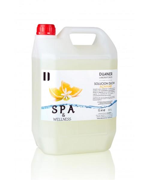 Solución duchas Azahar 5 L