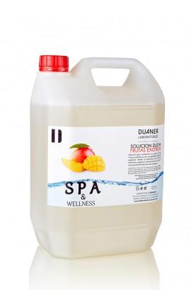 Solución duchas Frutas Exóticas 5 L