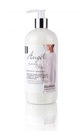 Body Soft Massage 500 ml