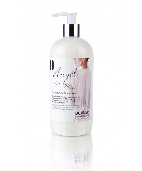Body Soft Massage 500 ml