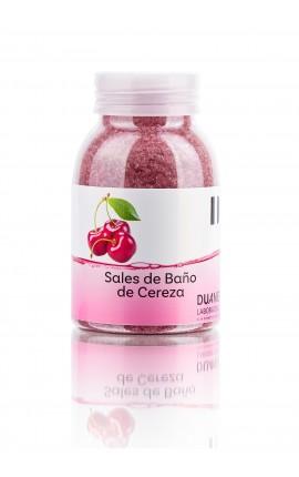 Sales de Baño de Cereza 250 ml