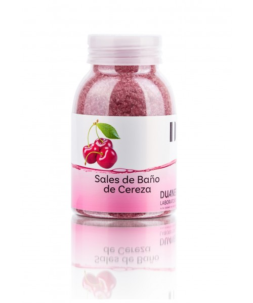 Sales de Baño de Cereza 250 ml