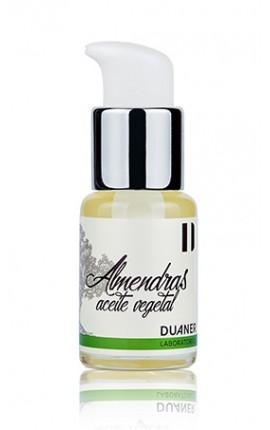 Aceite de Almendras Puro 30 ml