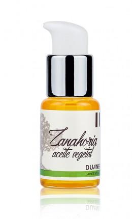 Aceite de Zanahoria Puro 30 ml