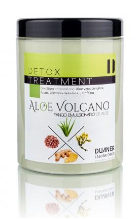 Aloe Volcano Fango Emulsionado 1kg