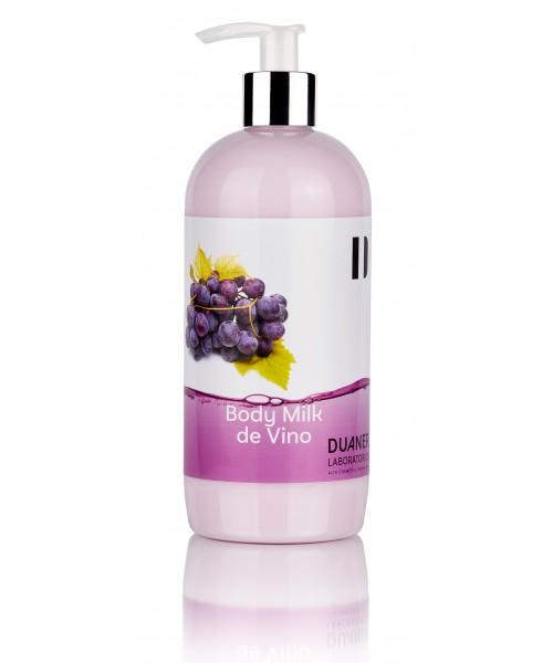 Body Milk de Vino