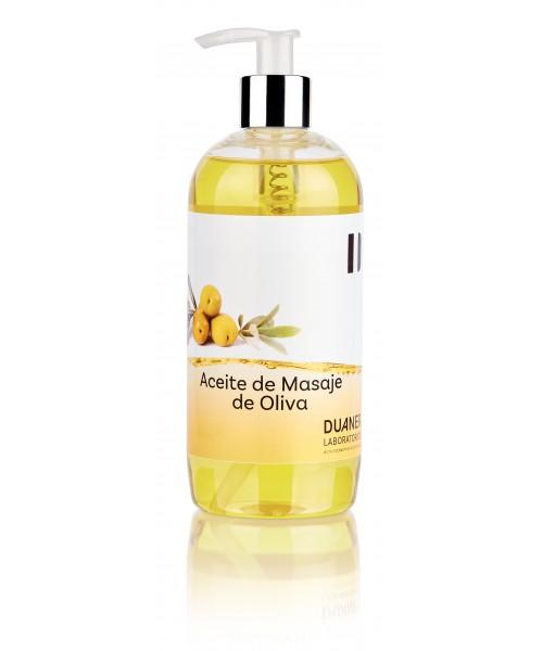 Aceite de Masaje de Oliva 500 ml
