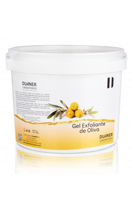 Gel Exfoliante de oliva 3kg