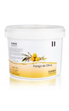 Fango de Oliva 5 kg