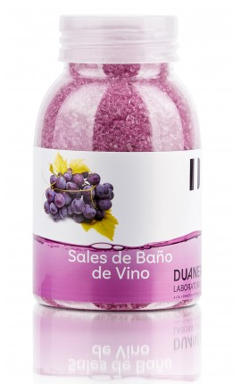 Sales de Baño de Vino 250 ml