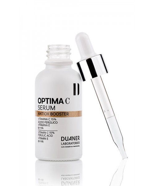 Optima C serum 15 % 30 ml