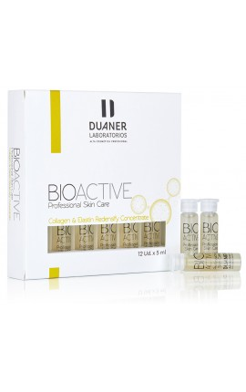 BIOACTIVE Colagen & Elastin Concentrate 12 ud. x 5 ml