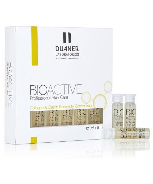 BIOACTIVE Colagen & Elastin Concentrate 12 ud. x 5 ml