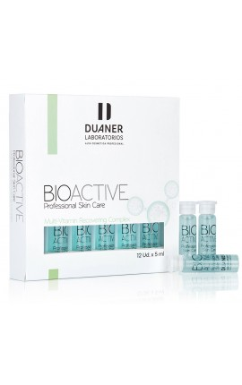 BIOACTIVE Multi-Vitamin Complex 12ud x 5 ml