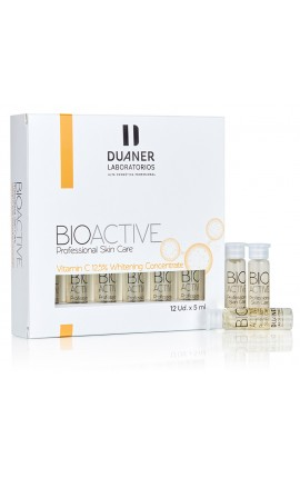 BIOACTIVE Vitamin C 12,5% Concentrate 12 ud. x 5 ml