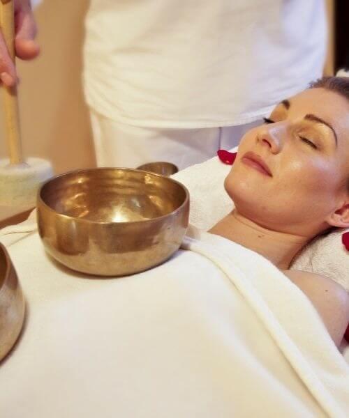 Curso de masaje técnicas orientales