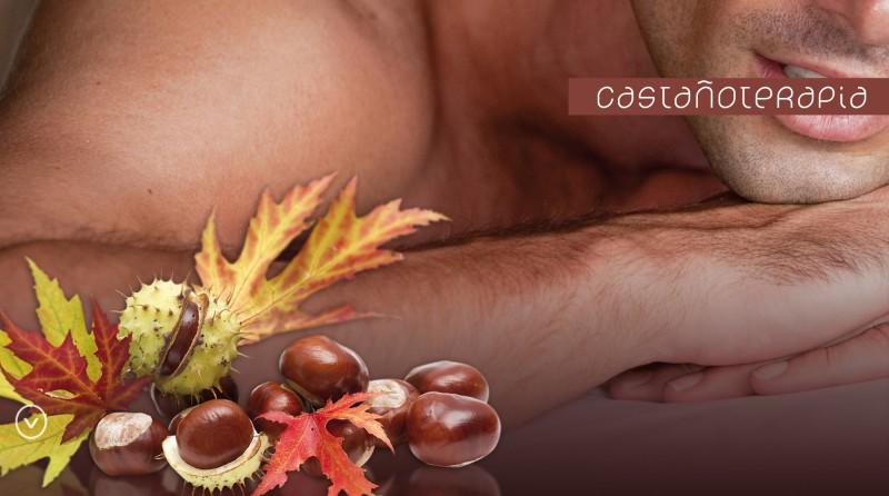 castanoterapia