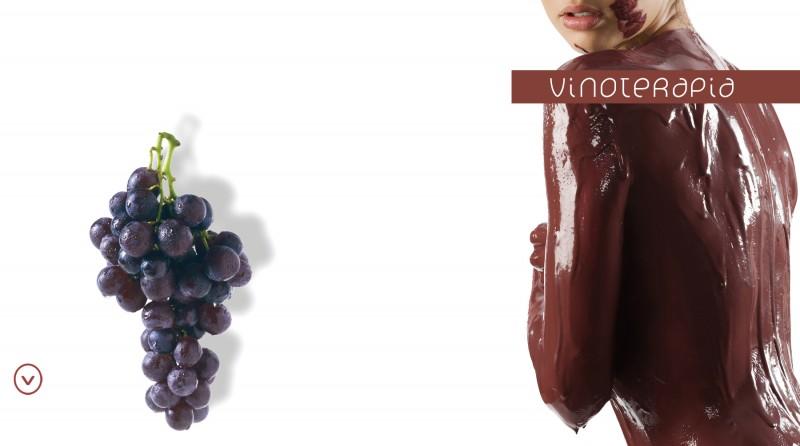 vinoterapia